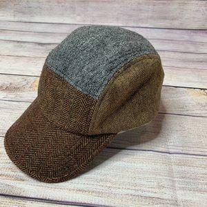 Scala Pronto Wool Blend hat